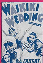 Waikiki Wedding (1937) Poster - Movie Forum, Cast, Reviews