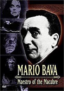 Mario Bava: Maestro of the Macabre by