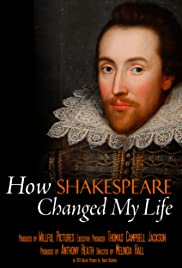 How Shakespeare Changed My Life Poster