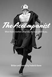 The Accompanist Poster
