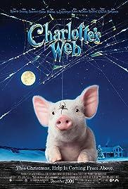 Charlotte's Web: Flacka's Pig Tales Poster