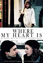 Where My Heart Is Poster