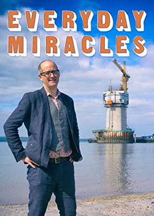 Where to stream Everyday Miracles: The Genius of Sofas, Stockings and Scanners