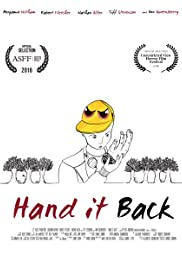 Hand it Back Poster