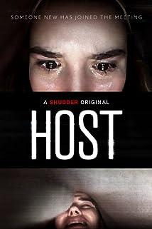 Host (II) (2020)