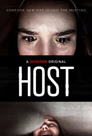 Watch Free Host (2020)