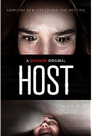 ##SITE## DOWNLOAD Host (2020) ONLINE PUTLOCKER FREE