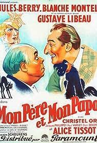 Mon père et mon papa (1938)