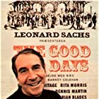Leonard Sachs in The Good Old Days (1953)