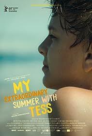 Sonny Coops Van Utteren in My Extraordinary Summer with Tess (2019)