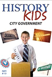 History Kids: City Government Poster