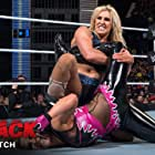 Natalya Neidhart and Ashley Fliehr in WWE Payback (2016)