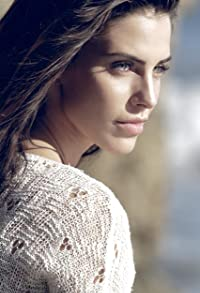 Primary photo for Jessica Lowndes