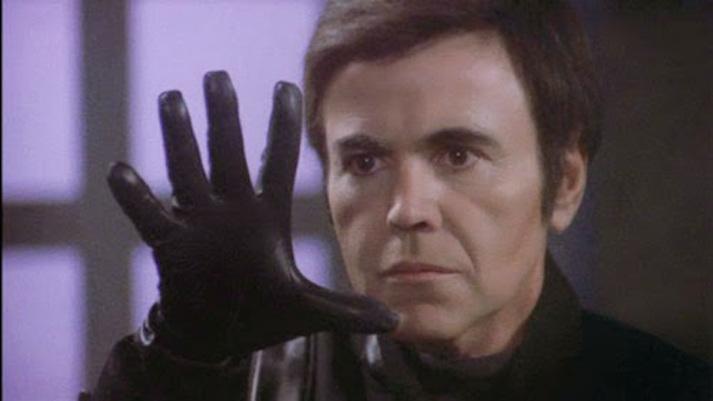 Walter Koenig in Babylon 5 1993
