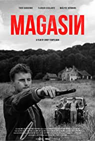 Magasin (2015)