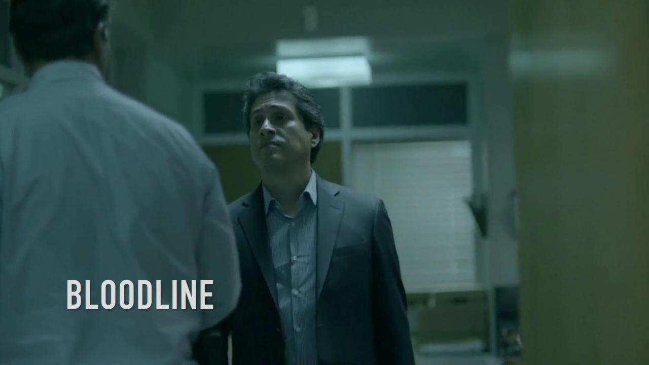 Demi Castro as Attorney James Garcia in Bloodline.