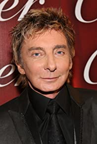 Primary photo for Barry Manilow