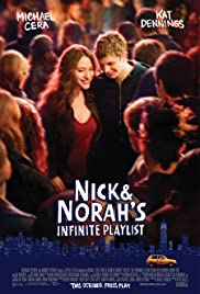 Play or Watch Movies for free Nick and Norah's Infinite Playlist (2008)