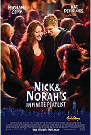Nick and Norah's Infinite Playlist (2008) film en francais gratuit