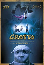Grotto Poster