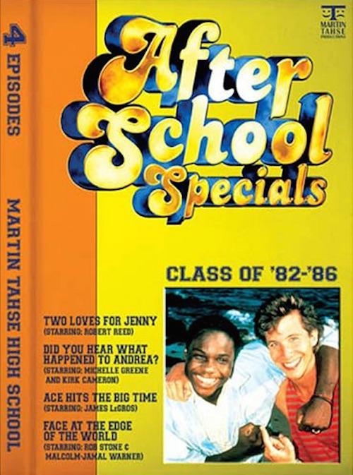 Abc Afterschool Specials Imdbpro