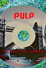 Pulp Anthology Poster