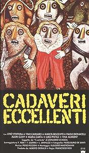 Mobile downloading movies Cadaveri eccellenti [hd720p]