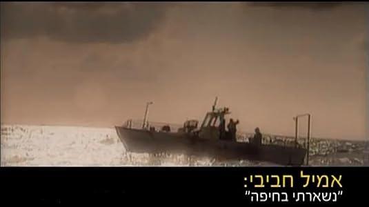Alle kostenlosen mp4-Film-Downloads Emil Habibi: I Stayed in Haifa Israel [flv] [Mpeg]