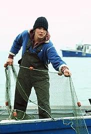 Die Fischerin Poster
