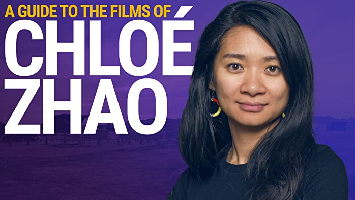 From 'The Rider' to 'Nomadland,' we explore down the cinematic trademarks of writer, producer, and director Chloé Zhao.