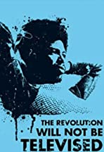 The Revolution Will Not Be Televised: Gil Scott-Heron