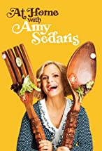 Primary image for At Home with Amy Sedaris