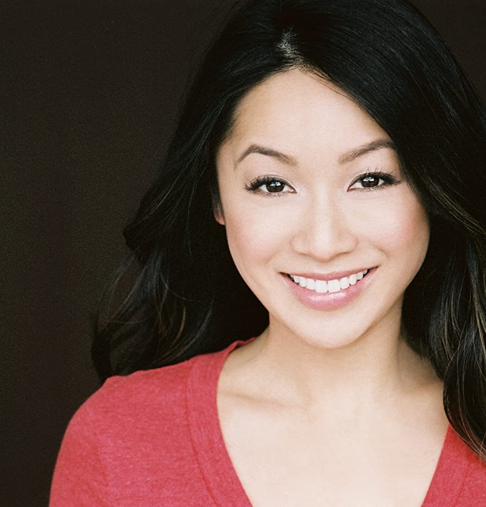 Cindy Chiu