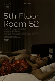 5th Floor Room 52 Poster