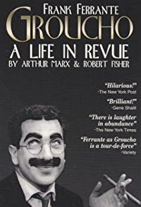 Primary photo for Groucho: A Life in Revue