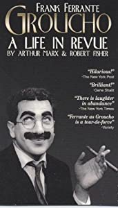 Old movie downloads Groucho: A Life in Revue USA [1920x1200]