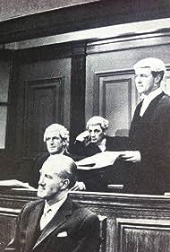 Michael Denison in Boyd Q.C. (1956)