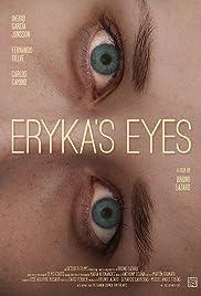 Eryka's Eyes Poster
