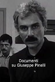 Gian Maria Volontè in Documenti su Giuseppe Pinelli (1970)