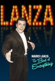 Mario Lanza: The Best of Everything Poster