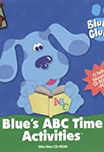 Blue's ABC Time