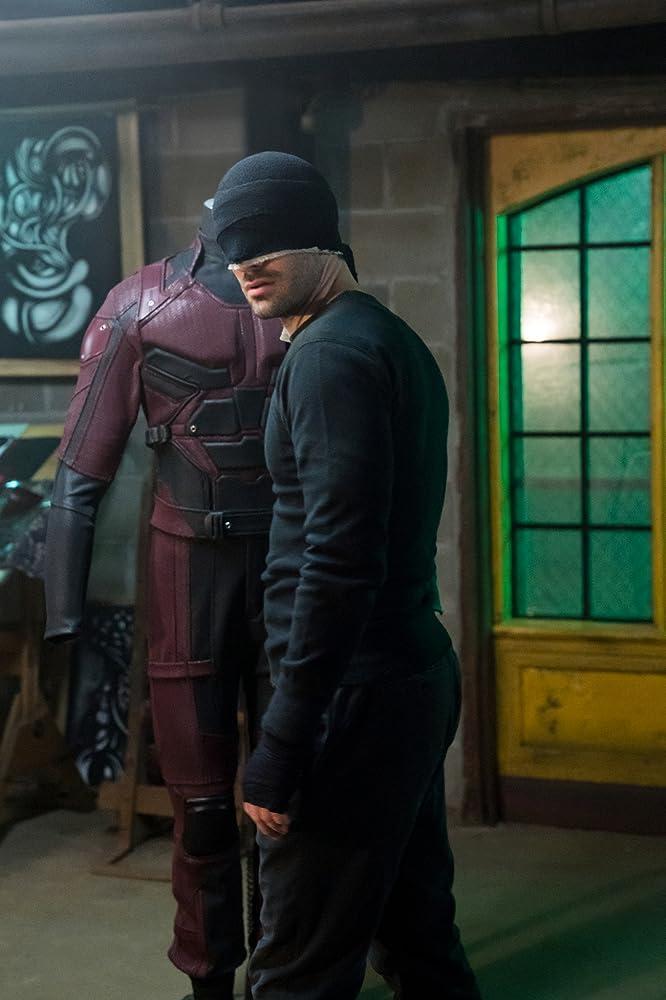Charlie Cox in Daredevil (2015)