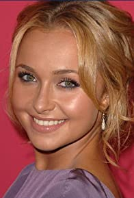 Primary photo for Hayden Panettiere