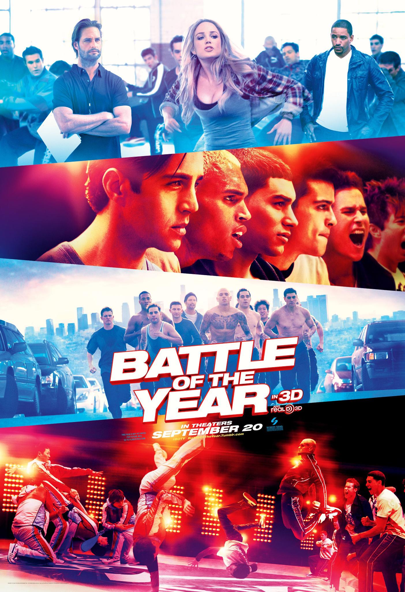 Battle of the Year (2013) - IMDb
