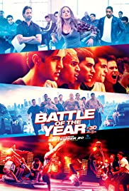 Watch Movie Battle of the Year (2013)