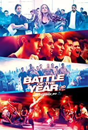 Download Battle of the Year (2013) Movie