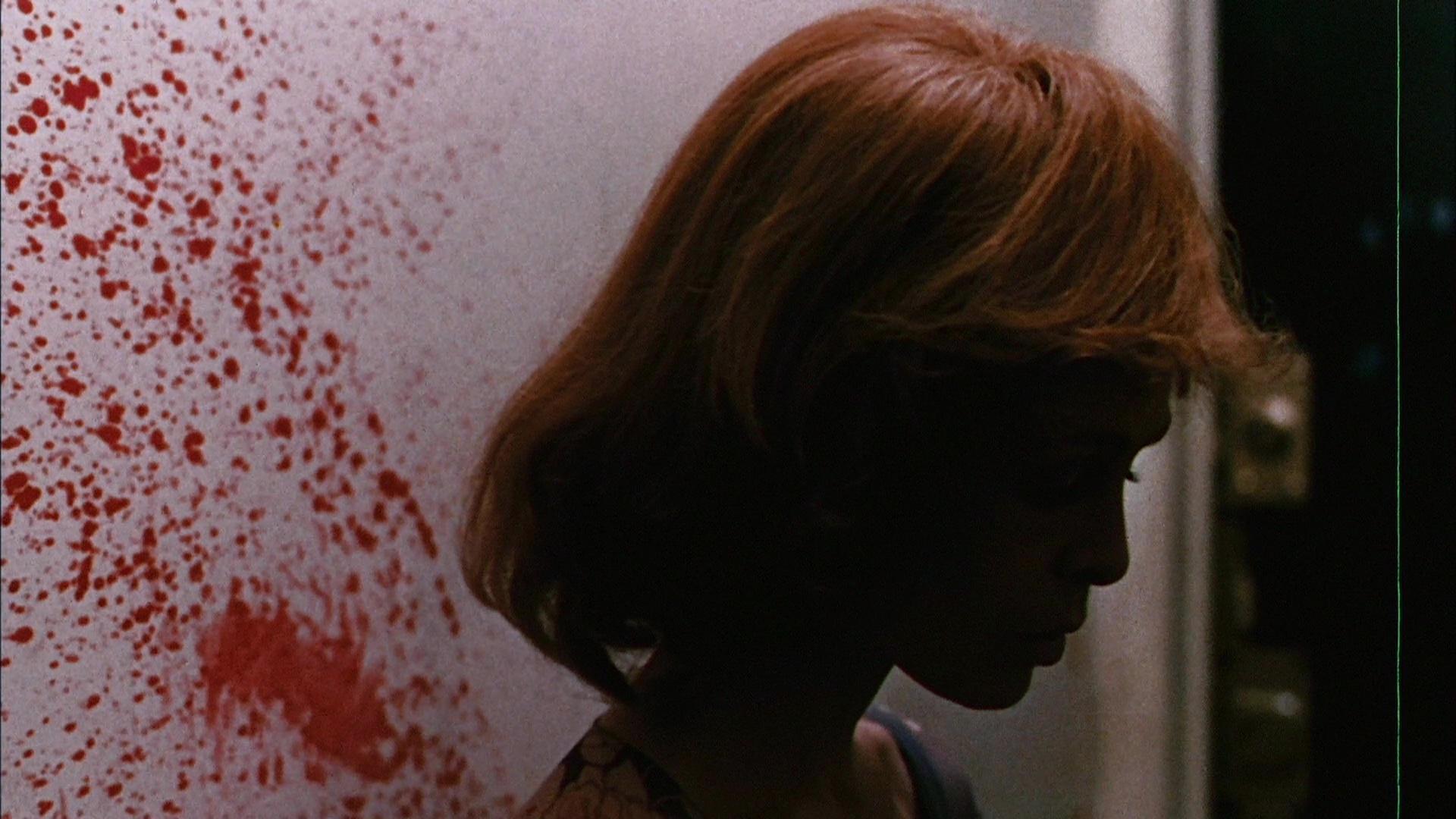 Diahn Williams in Deadly Hero (1975)