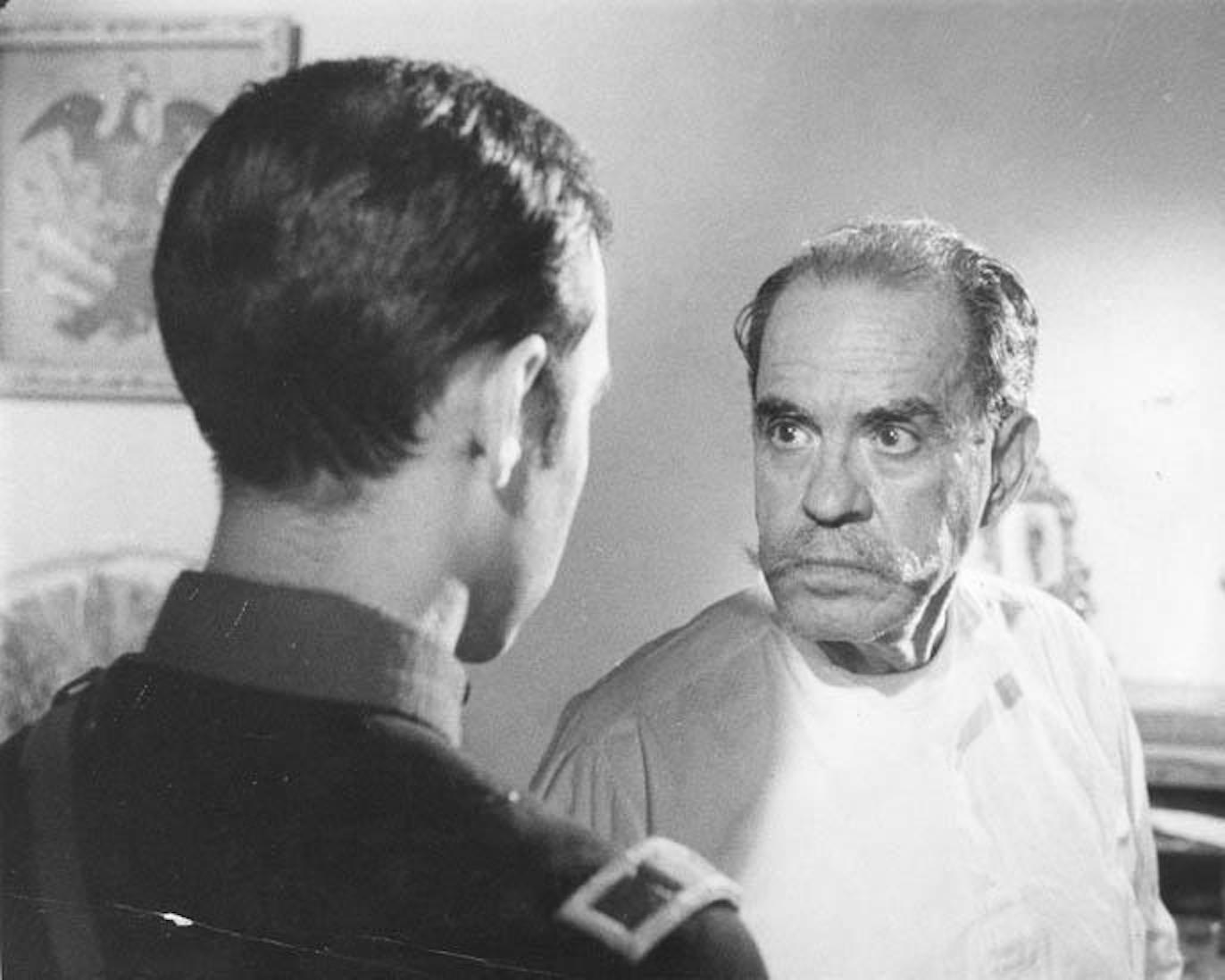 Llanto por Juan Indio (1965)