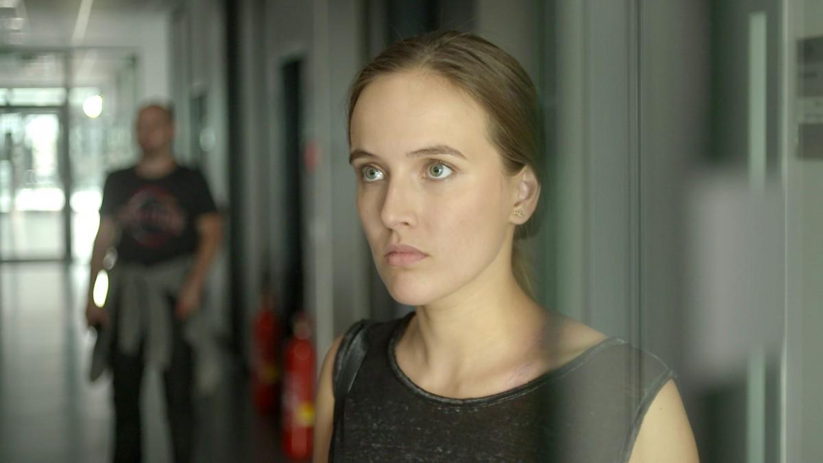Tereza Voriskova
