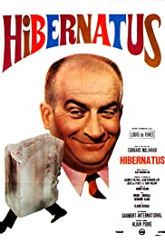 Hibernatus (1969) Poster - Movie Forum, Cast, Reviews